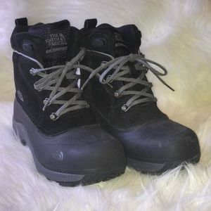 The North Face Waterproof Winter Boot Shoes size 5